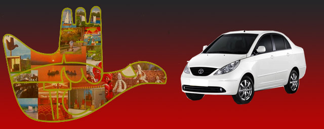 Hire Budget Taxi In Chandigarh One Way Ac Taxi Delhi Car Rental